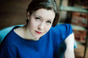 Мария Ковина-Горелик автор проекта How to Know – блога о бережном изучении английского языка