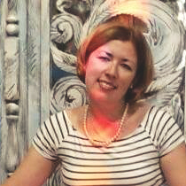 Дарья Дулинова
