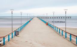 pier methods