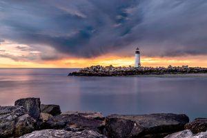 Онлайн-курс «Восемь маяков в океане времен» о системе времен в английском языке Марии Ковиной-Горелик  проект How to Know How о бережном изучении английского языка