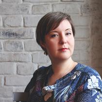 Мария Ковина-Горелик