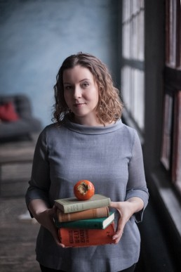 Мария Ковина-Горелик, автор проекта How to Know How