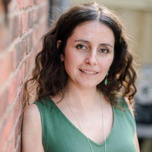 Анна Басс - спикер вебинара «Осторожно, дети!» | проект How to Know How о бережном изучении английского языка