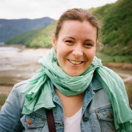 Мария Ковина-Горелик, автор проекта Howto Know How