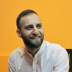 Джордж Тараян, куратор| проект Марии Ковиной-Горелик о бережном изучении английского языка How to Know How