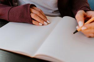 мини-курс «Русская тетрадь» Марии Ковиной-Горелик | проект How to Know How о бережном изучении английского языка